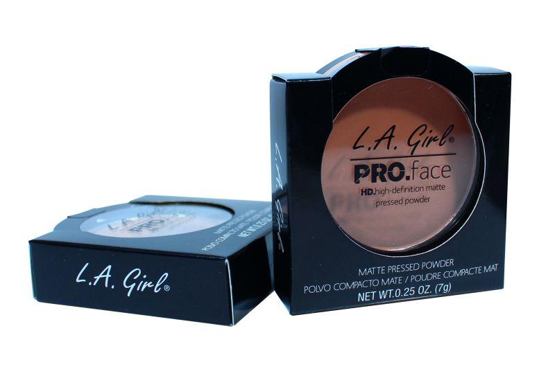 L.A Girl PRO.face HD Matte Pressed Powder (GPP612-15)