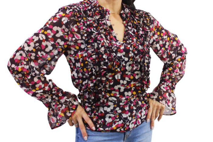 Brands Name Mix Women's Blouses Lot