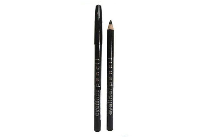L.A. Colors Eyeliner Pencil de unidades diferentes