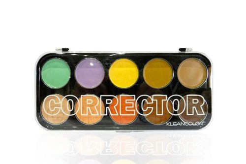 Kleancolor Corrector Kit en diferentes unidades