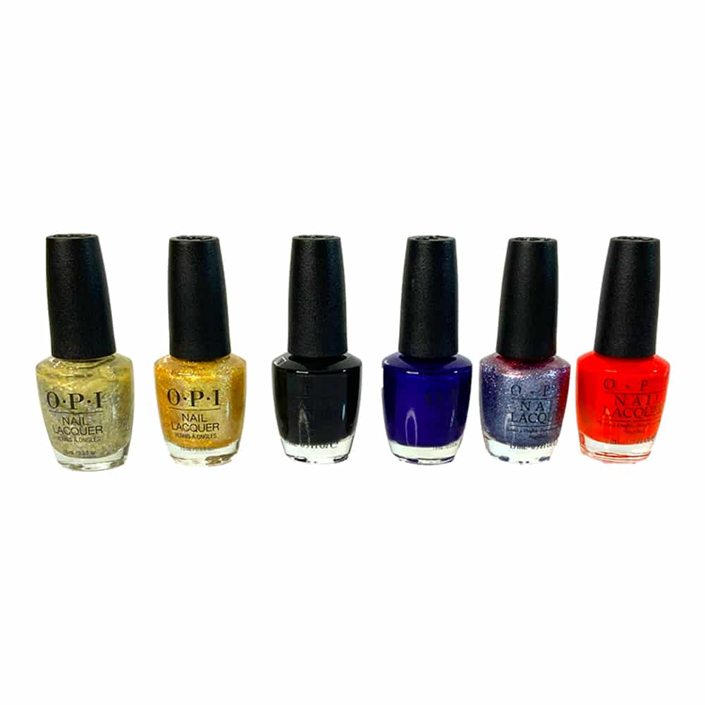 OPI Nail Lacquer Assorted (NEWFACT)