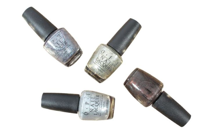 Wholesale OPI Nail Lacquer (NEWFACT)