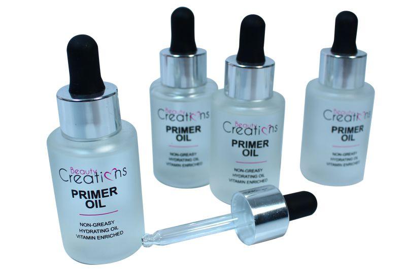 Beauty Creations Primer Oil (FP01)