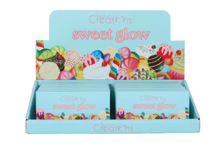 Beauty Creations Sweet Glow (3SG )