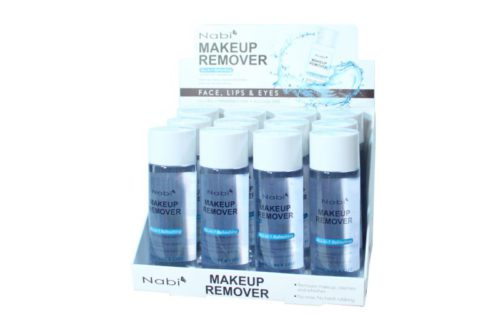 Nabi Makeup Remover All-In-1 Refreshing (MR02)