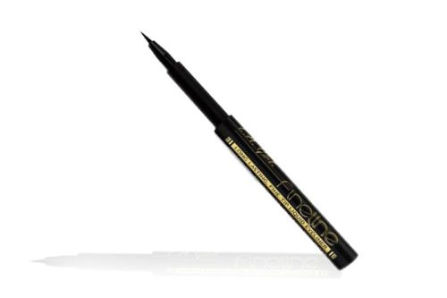 L.A. Girl Fineline Liquiq Eyeliner - Black of 24 units