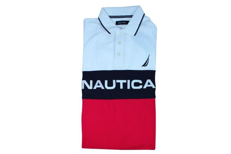 nautica Polo for Him