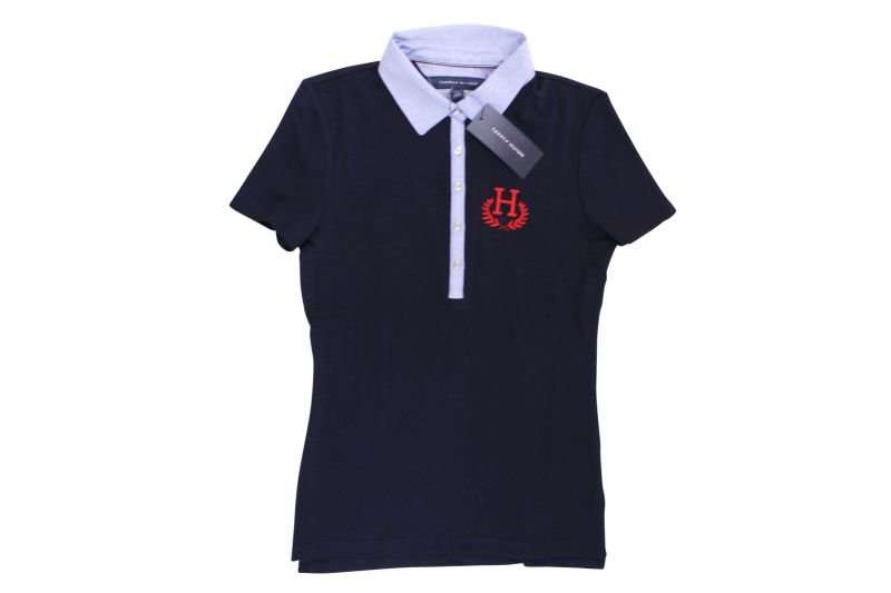 Tommy Hilfiger Women's Polo Top