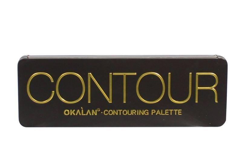 Okalan Contour Palette (OKL-C014)