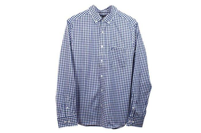 Náutica Men's Shirts Lot