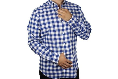 Náutica Men's Shirts And Polos Lot