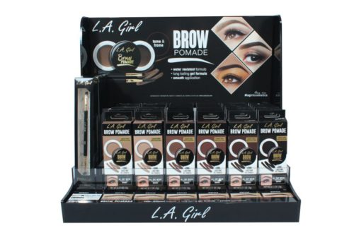 Wholesale L.A Girl Brow Pomade (GCD271.1)