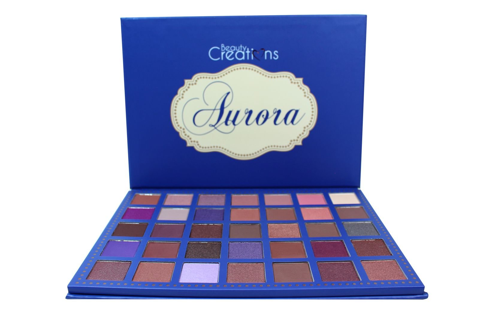 Beauty Creations Aurora Eyeshadow Palette (BCE5)