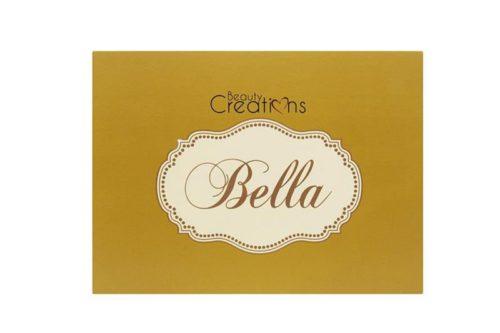 Beauty Creations Bella Eyeshadow Palette (BCE7)