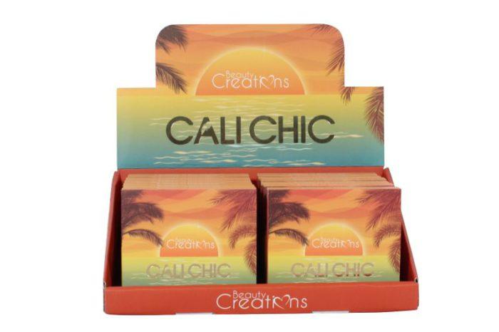 Wholesale Beauty Creations Cali Chic Eyeshadow Palette (E9C-A)
