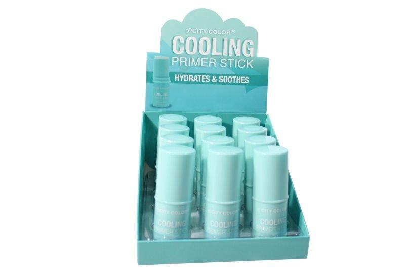 City Color Cooling Primer Stick (F-0088)