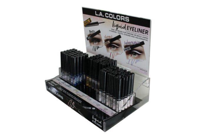 L.A. Colors Liquid Eyeliner (CAD437.1)