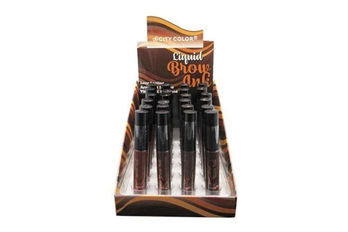 City Color Liquid Brow Ink (E-0086)