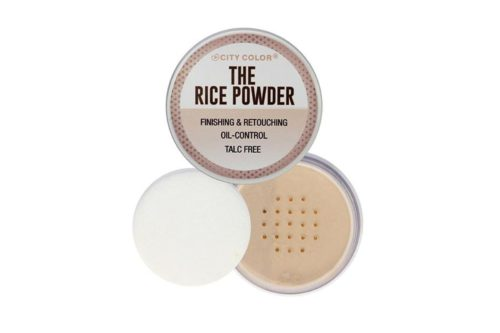 City Color The Rice Powder (F-0100)