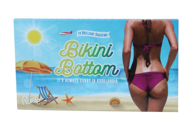 Rude Cosmetics Bikini Bottom 18 Brilliant Shadow