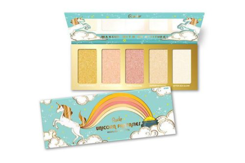 Rude Cosmetics Unicorn Fantasies Highlight Palette (RC-87840)