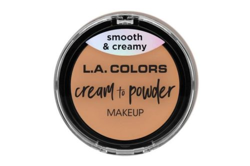 L.A. Colors Cream to Powder Makeup - Natural (CCP322)