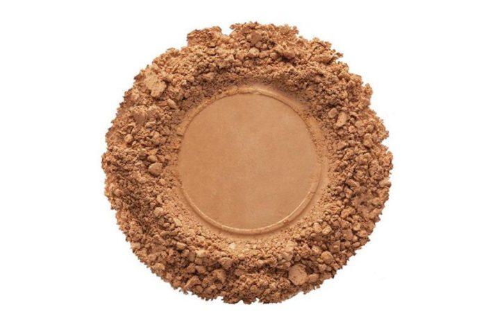 L.A. Colors Mineral Pressed Powder - Classic Tan (CMP377)