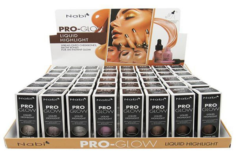 Nabi Pro - Glow Liquid Highlight (DH)