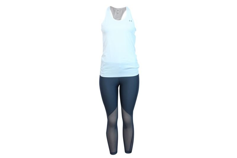 Under Armour Shirts and shorts for For Men and Women Mixed