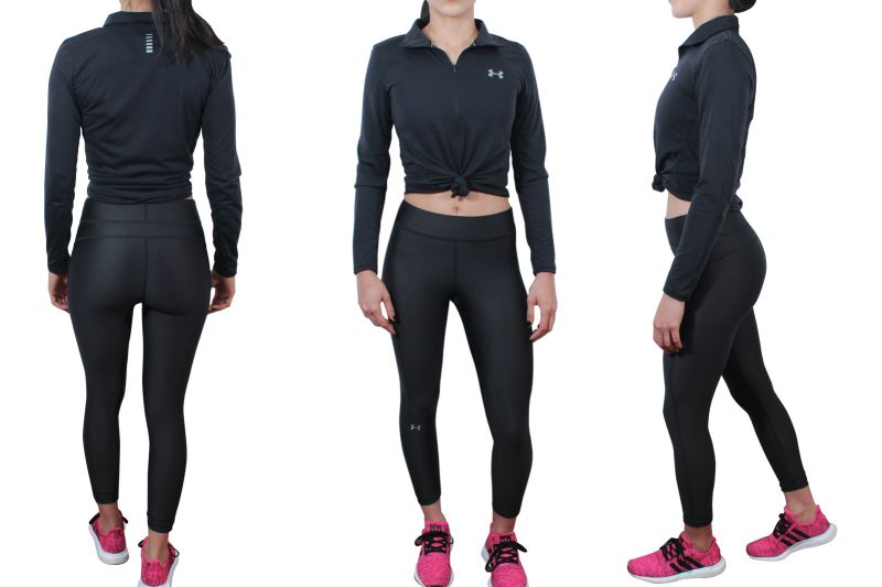 Wholesale Under Armour Sports Clothing for For Men and Women