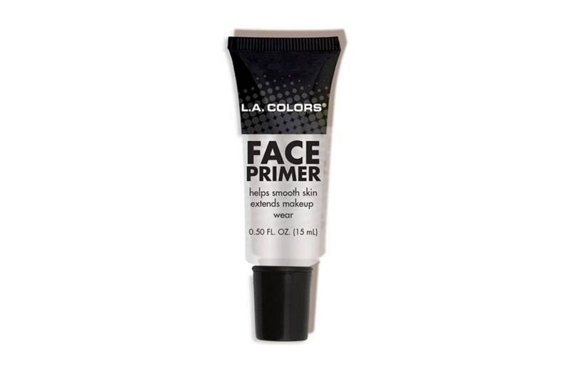 L.A. Color Face Primer Helps Smooth Skin (CBFP288)