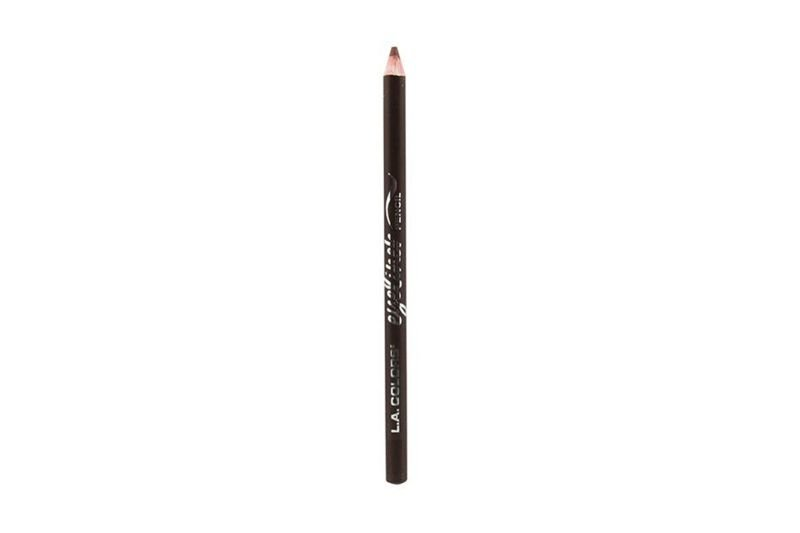 L.A. Colors Eyeliner Pencil With - In Sharpener - Brown (CP627)
