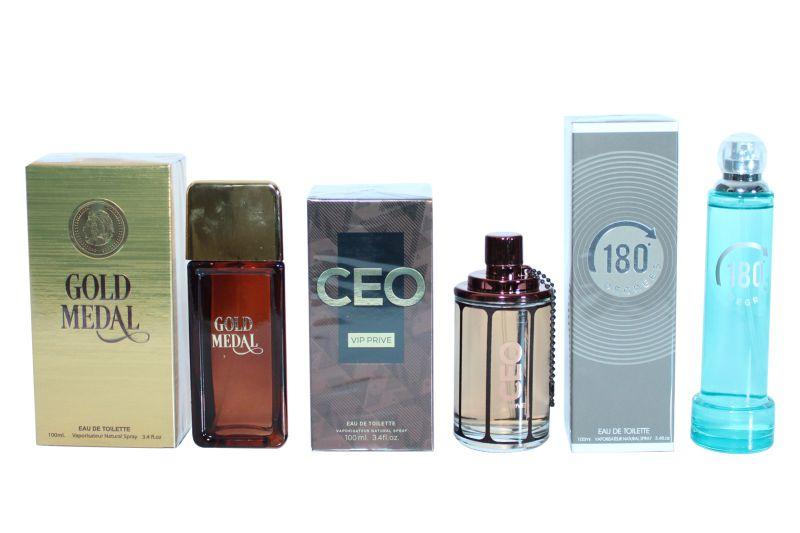 Refreshing Fragrances Mist for Women And Men