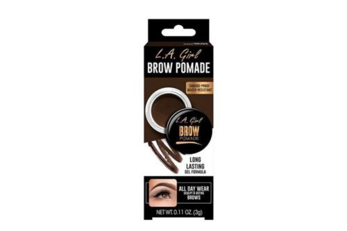 L.A. Girl Brow Pomade - Dark Brown (GBP365)