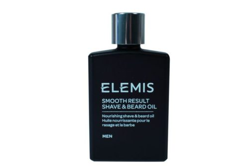 Elemis Smooth Result Shave & Beard Oil For Men