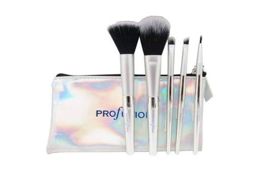 Profusion Divine 5PCS Travel Brush Set Display (8904-4)