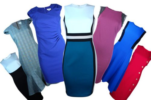 Brands Name Mix Women's Dress Lot