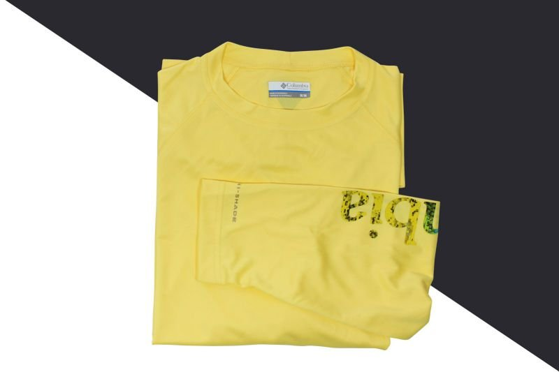 All size Columbia Crystal Springs Long Sleeve Omni Shade UPF 40 Men/'s Shirt