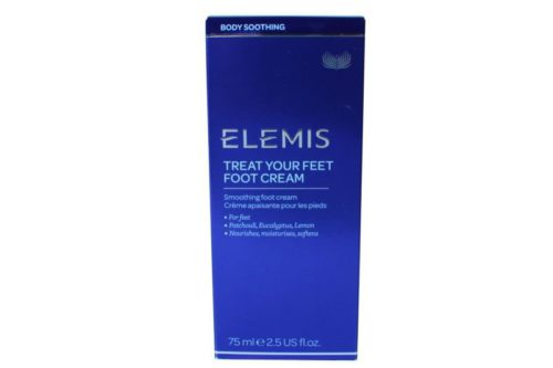 Elemis Treat Your Feet Foot Cream