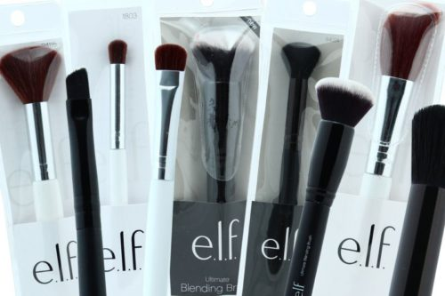 e.l.f Cosmetics Mix Box of Brush - 37 Units