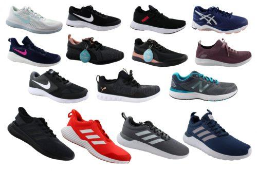shoes mix