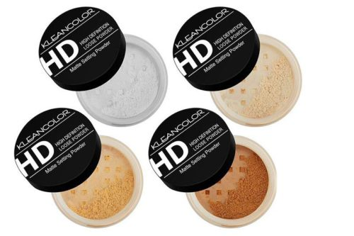 Kleancolor HD Loose Powder (PP2870M)