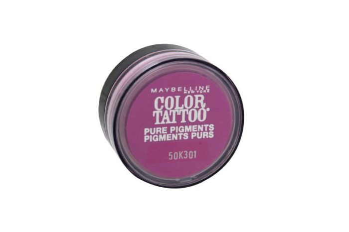 Maybelline Color Tattoo 24h Cream Gel Eyeshadow