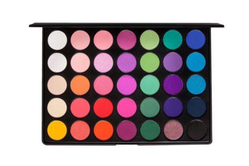 Kara Beauty Eyeshadow Palette - 35 Colors (ES02)