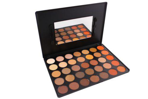 Kara Beauty Eyeshadow Palette - 35 Colors (ES04)