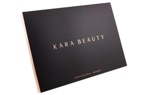 Kara Beauty Eyeshadow Palette - 35 Colors (ES07)