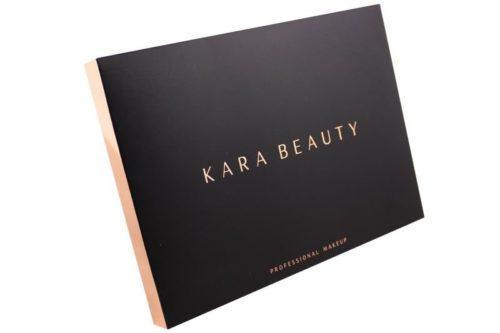 Kara Beauty Eyeshadow Palette - 35 Colors (ES08)