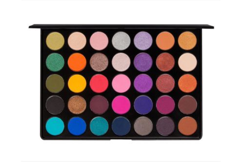 Kara Beauty Eyeshadow Palette - 35 Colors (ES11)