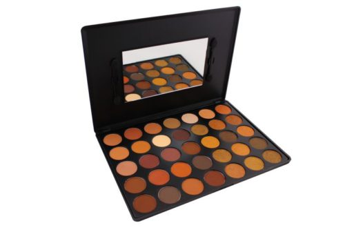 Kara Beauty Eyeshadow Palette - 35 Colors (ES13)