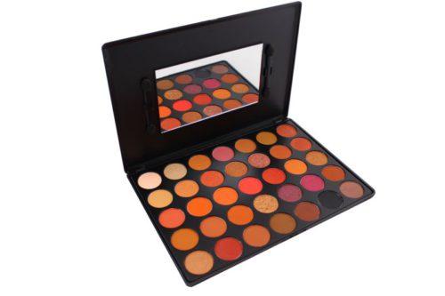 Kara Beauty Eyeshadow Palette - 35 Colors (ES14)